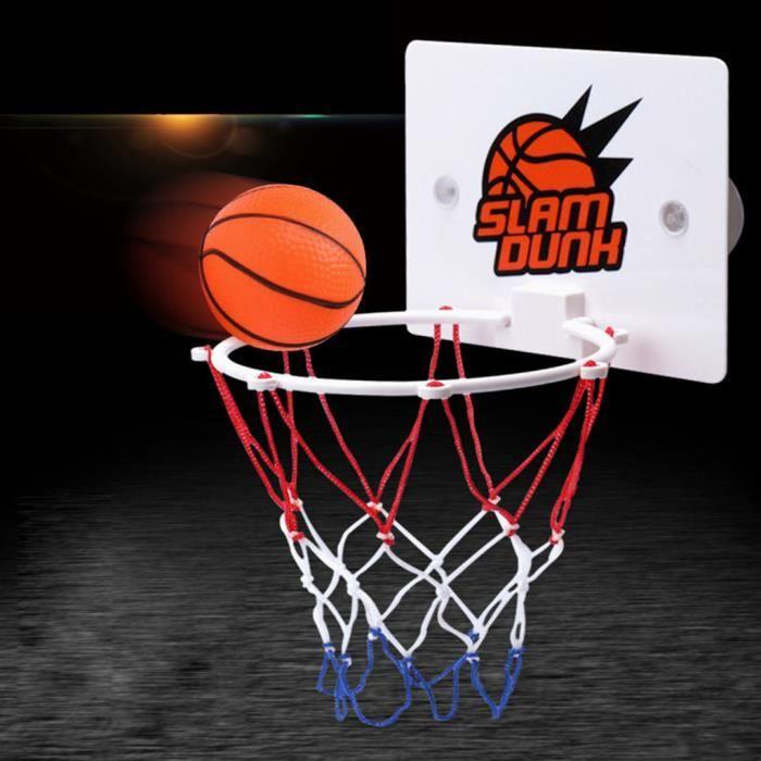 JEU D'APPRENTISSAGE Jouet éducatif jeu de cerveau Basketball Décompr