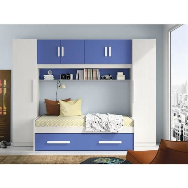 chambre enfant compl te deco 315 achat vente chambre. Black Bedroom Furniture Sets. Home Design Ideas