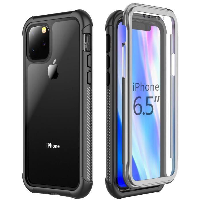 Coque integrale iphone 11 pro max
