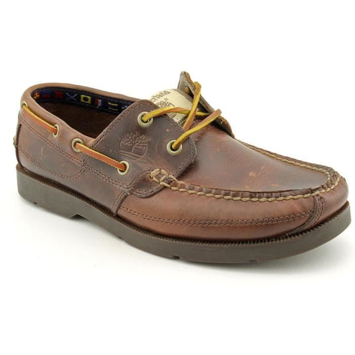 Timberland Earthkeepers KiaWah Bay Large Cuir Chaussure de