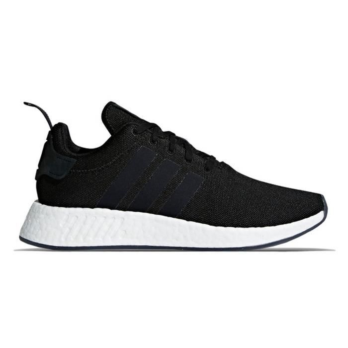 CHAUSSURES ADIDAS NMD_R2 NOIRE CQ2402