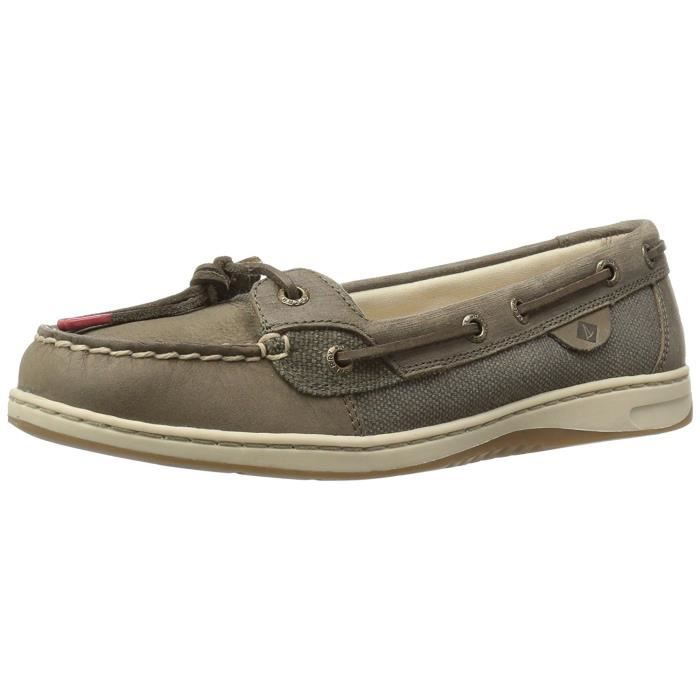Femmes Sperry Dunefish Chaussures Loafer