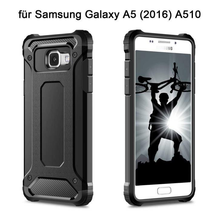 coque samsung galaxy a5 2016 anti choc