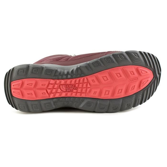 The North Face Thermoball Lace II Synthétique Botte d'hiver nwWsfS