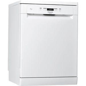 LAVE-VAISSELLE HOTPOINT HFC 3C26 F - Lave vaisselle posable - 14