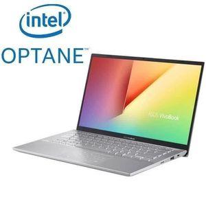 ORDINATEUR PORTABLE PC portable ASUS S412FA-EK1026T - 14'' FHD - Core
