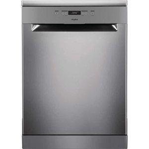 LAVE-VAISSELLE WHIRLPOOL OWFC3C26X - Lave-vaisselle posable-14 co