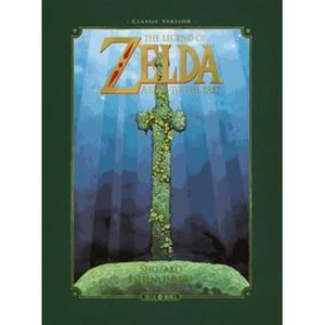 MANGA The Legend of Zelda
