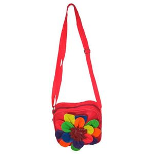 CARTABLE Women's Fashionable Fluorescent Sling Bags RFQ03