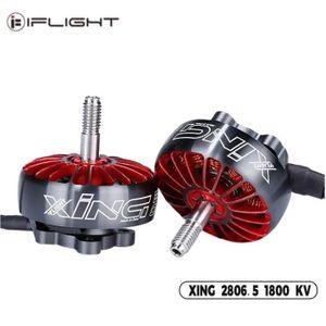 DRONE iFlight X2806.5 1300KV - 1800KV Moteur Brushless F