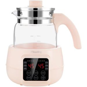 STÉRILISATION À FROID 24H constante régleur de lait de la température, l