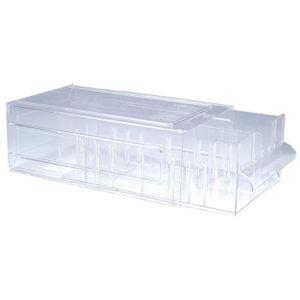 EMPORTE-PIÈCE  Multiroir cristal GM
