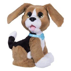 PELUCHE Hasbro NL Chatty Charlie de Blaffende Beagle, Anim