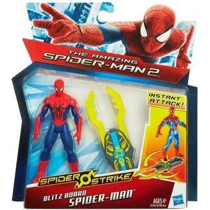FIGURINE - PERSONNAGE Spiderman Figurines Spider Strike