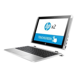 ORDINATEUR PORTABLE HP x2 10-p032nb Avec clavier détachable Atom x5 Z8