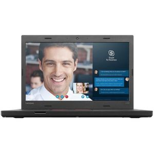 ORDINATEUR PORTABLE Lenovo ThinkPad L460 20FU Core i3 6100U - 2.3 GHz