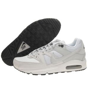 BASKET BASKET NIKE AIR MAX COMMAND TAILLE 45 COD 629993-1
