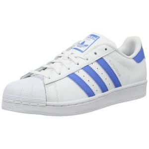 Adidas Superstar Baskets bas-top Originals Adultes unisexe QTZG8