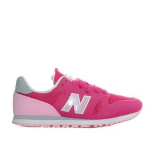 new balance rose pale pas cher