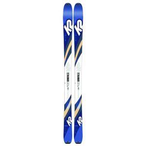 SKI Skis De Rando Seul K2 Talkback 84