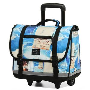 CARTABLE Cartable à roulettes Rip Curl Poster Vibes Wheeley