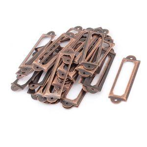 ARMOIRE DE CHAMBRE tiroirs Armoire Armoire Label Cartes Cadre support