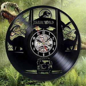 HORLOGE - PENDULE Horloge murale Home Decor Pendaison L'horloge styl