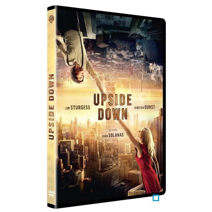 DVD FILM DVD Upside down