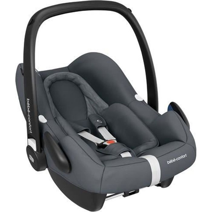 BEBE CONFORT Cosi Rock Essential Graphite