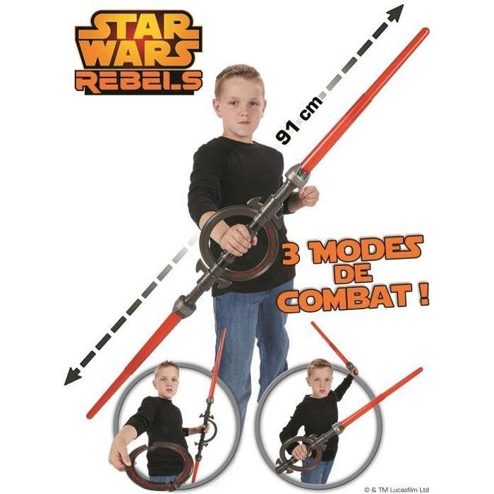 STAR WARS Sabre Laser Inquisitor