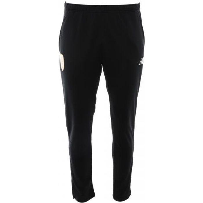 Standard de Liège Pantalon de survêtement Noir Homme New Balance