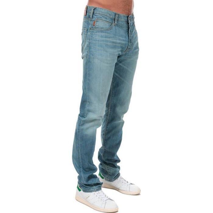 Jean Armani Jeans J45 Regular