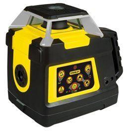 Stanley RL HVPW 1-77-427 Niveau Laser Automatique Rotatif