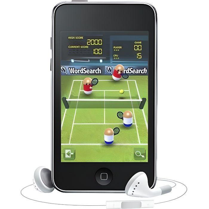 LECTEUR MP4 iPod touch 32 Go  3ème génération