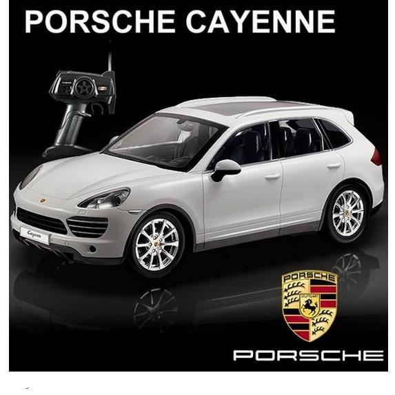 voiture t l command e porsche cayenne achat vente. Black Bedroom Furniture Sets. Home Design Ideas