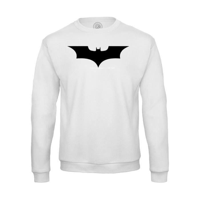 T-SHIRT Sweat-shirt Homme BatmanDark Knight