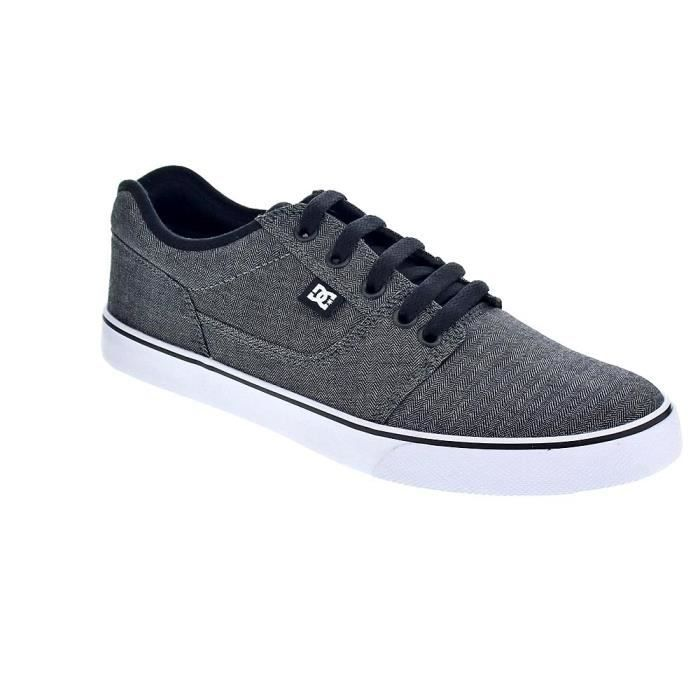 Baskets basses - Dc Shoes Tonik Tx SeHommeGris 42