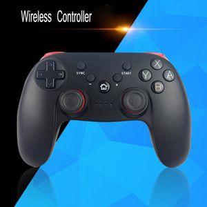 MANETTE JEUX VIDÉO Sans fil Bluetooth rechargeable Pro Manette de jeu
