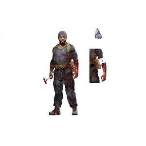 FIGURINE - PERSONNAGE Figurine Walking Dead - Serie 8 Tyreese 13cm