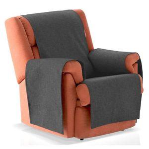 HOUSSE DE FAUTEUIL Couvre-fauteuil  Turia, 1 place (55cm), couleur: 1