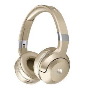 CASQUE - ÉCOUTEURS OVLENG pliable HIFI stéréo Écouteurs Bluetooth san