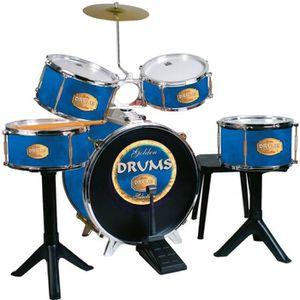 INSTRUMENT DE MUSIQUE REIG Batterie - Grosse caisse, tambours, bongo 2 s