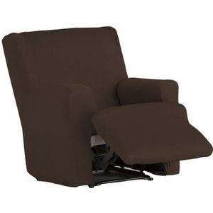 HOUSSE DE FAUTEUIL Housse de fauteuil relax XL Ulises couleur 07-marr