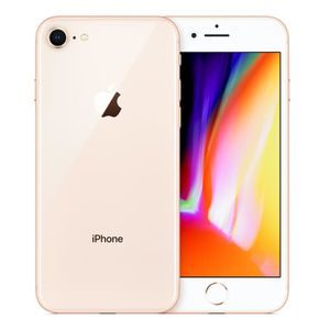 SMARTPHONE Renewd iPhone 8 recondionné - 64GB - Or, 11,9 cm (