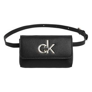 SAC BANANE Calvin Klein Jeans K60K605584 Sac de taille femme