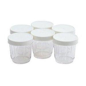 PIÈCE POUR FAIT-MAISON  Pot pour yaourtière YM350PJE