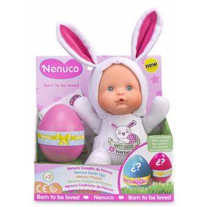 POUPÉE Famosa Nenuco 700014210–Poupée, Couleur Assortis