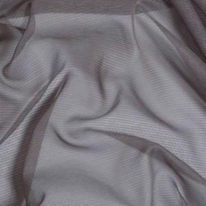 RIDEAU Rideau voilage uni très belle couleur Coloris Noir