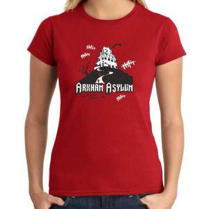 T-SHIRT T-shirt Femme TF0070 inspired by Batman