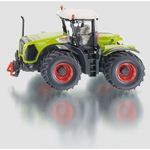 VOITURE - CAMION Siku - Tracteur Claas Xerion